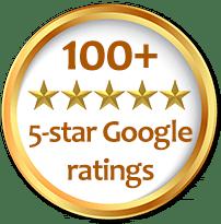 five star massage ratings